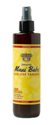 Maui Babe Sunless Spray (Front)